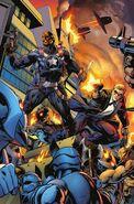 Nicholas Fury, Jr. (Terra-616) e Phillip Coulson (Terra-616) (novo)