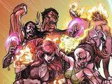 Avengers (1,000,000 a.C.) (Tierra-616)