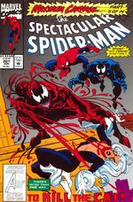 The Spectacular Spider-Man Vol 1 201