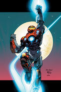 Tony Stark (Tierra-1610)