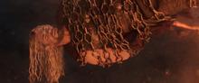 Тор в плену у Суртура - Тор Рагнарёк