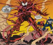 Carnage (Cletus Kasady) (Tierra-616) 003