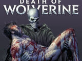 A Morte do Wolverine Vol 1 4