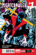 Nightcrawler Vol 4 1