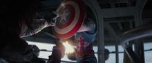 Капитан Америка борется с Зимним солдатом - Другая война