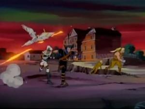 300px-X-Men The Animated Series Season 4 2