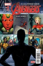 All-New, All-Different Avengers Vol 1 0