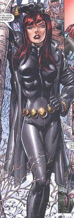 Black Widow (Terra-161) 0001