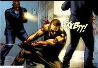 Foolkiller Kills Bad Guys