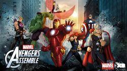 Marvelavengers