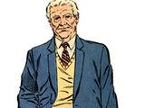 Benjamin Parker (Tierra-616)