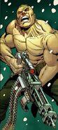 Frank Simpson (Earth-616) Captain America Vol 7 11 001