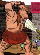 Gargantus (Robot Alienigena) (Tierra-616)