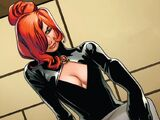 Madelyne Pryor (Terre-616)