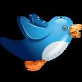 Twitter-bird-flying-icon