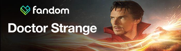 Dr-strange-fandom