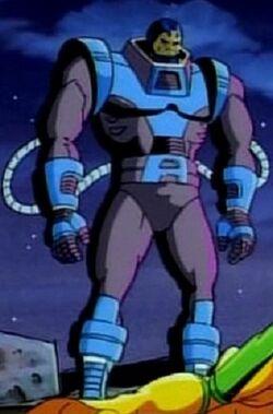 En Sabah Nur (Tierra-92131) de X-Men The Animated Series Temporada 1 10