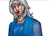 Margaret Carter (Terra-616)