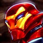 Iron Man (Androïde) (Terre-1610)