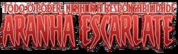 Aranha Escarlate (2012) Logo