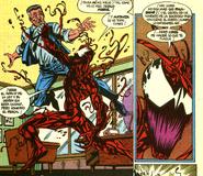 Carnage con J.Johna. Jameson