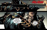 Dark Reign- The List - Avengers Ronin vs Norman Osborn
