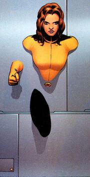 Katherine Pryde (Tierra-616)