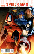 Ultimate Spider-Man 151
