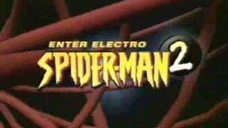 All Spider-Man 2 Enter Electro Commercials