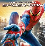 The Amazing Spider-Man (videojuego 2012)