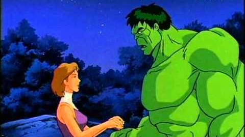 El increible Hulk capitulo 7 Español