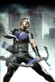 Hawkeye Vol 4 1 Adi Granov Variant Textless