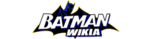 Batman Wiki Logo