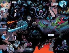 Miles Morales - Ultimate Spider-Man (2014-) 006-007