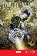 Thanos Rising Vol 1 5
