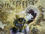 A Ascensão de Thanos Vol 1 5
