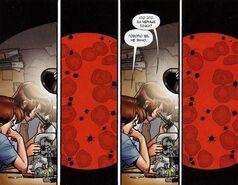 USM 125 Blood of Peter Parker