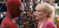 Spider-Man and Gwen Stacy Earth-96283