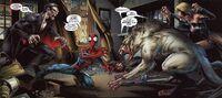 USM 96 Morbius vs Jennifer