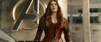 Ванда официально становится Мстителем