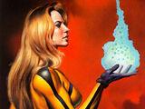 Crystalia Amaquelin (Terre-616)