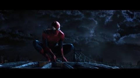 EL TRÁILER FINAL The Amazing Spider-Man 2
