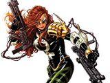 Shevaun Haldane (Terre-616)
