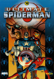 Ultimate spiderman03