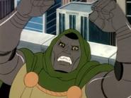 Victor von Doom (Terre-8107)