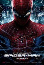 300px-Amazing Spider-Man Film April 2012 Poster