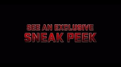 Ant-Man IMAX® Sneak Peek - Teaser
