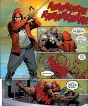 Eminem The Punisher One-Shot Barracuda vs Shady