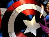 Escudo del Captain America