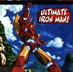 Ultimate Iron Man (Terre-2301)